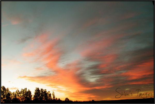Sunrise Sept. 6 .30