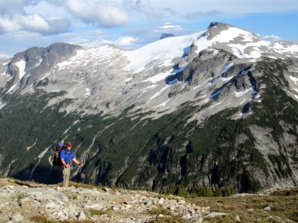 Cascade Mountains - Within Reach
