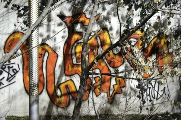 گرافیتی 05