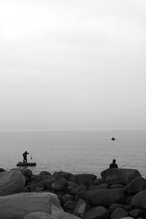 دریا سرده !