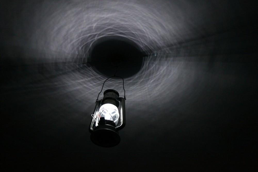 سیاه چاله!