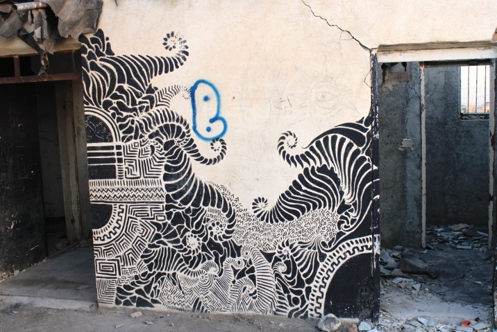 گرافیتی