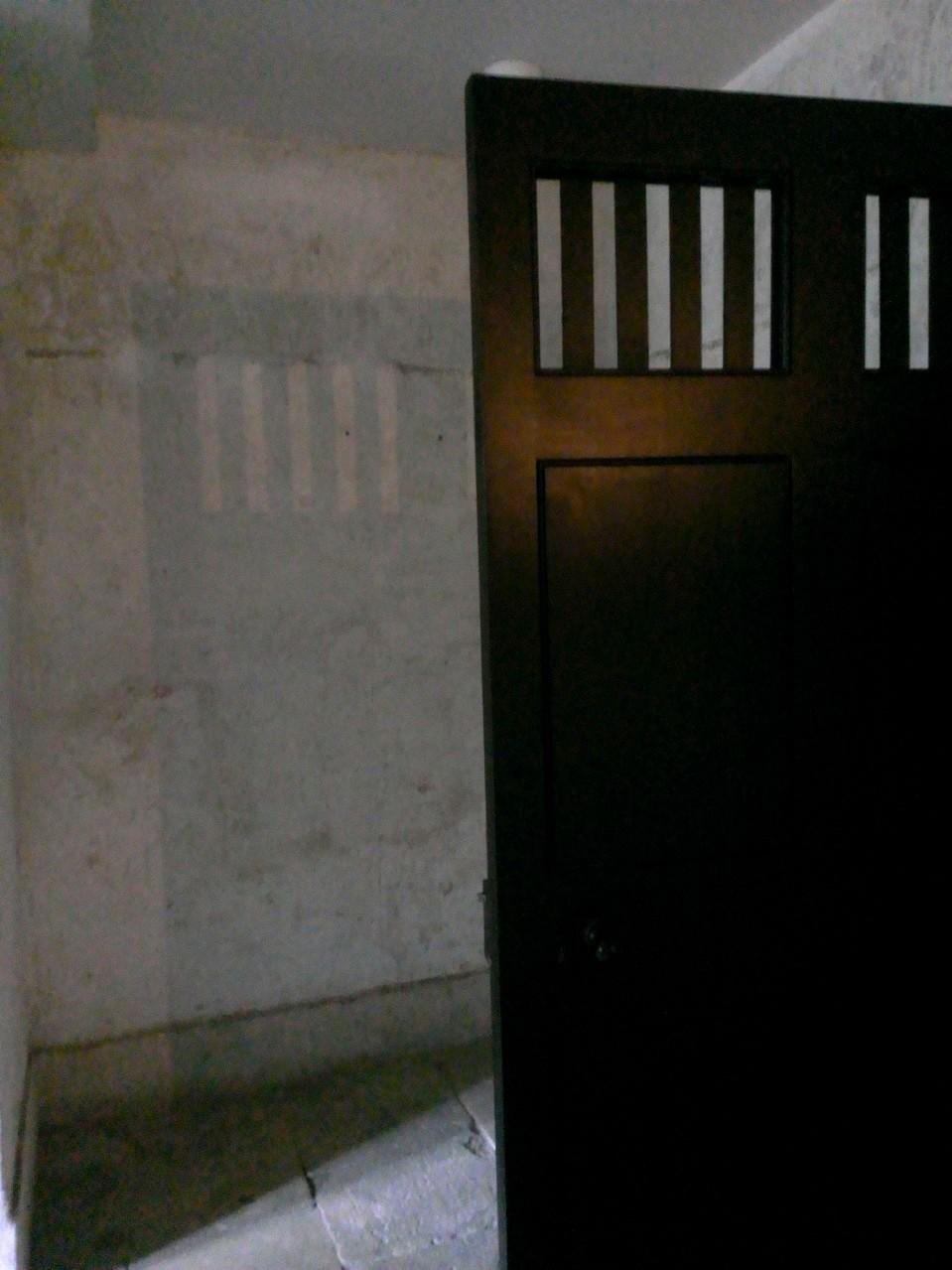 two doors?