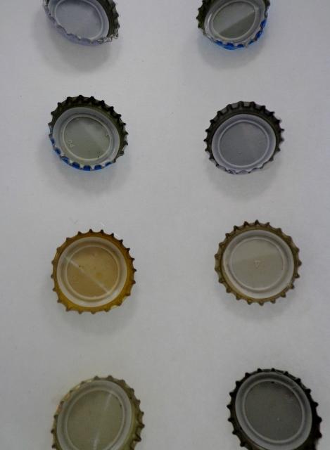 Bottle cap walkway (3)