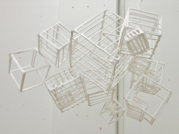 Hanging cages installation (2)
