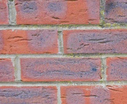 Brick Work Wall