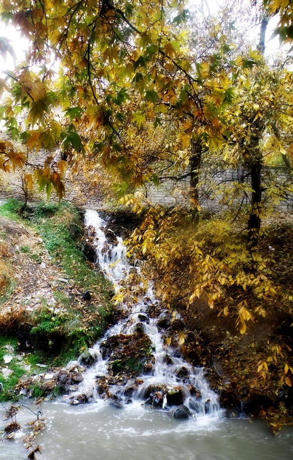 Zoshk , Mashhad , iran
