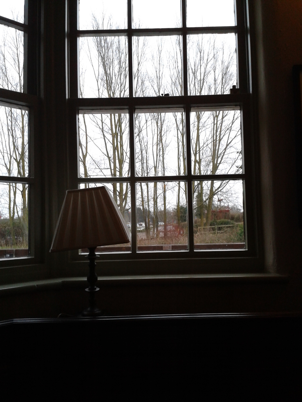 Well its quite obvioulsy a window.
