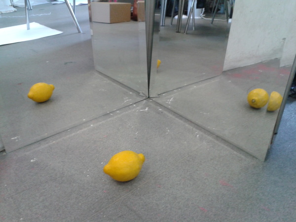 Mirrors and Lemons 2.