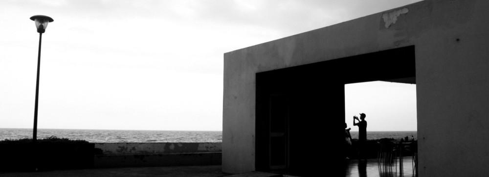 Une vue sur l'océan