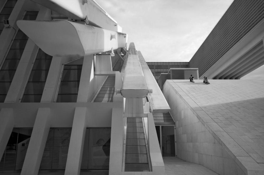 architecture ,art ,Oviedo,Spain,people
