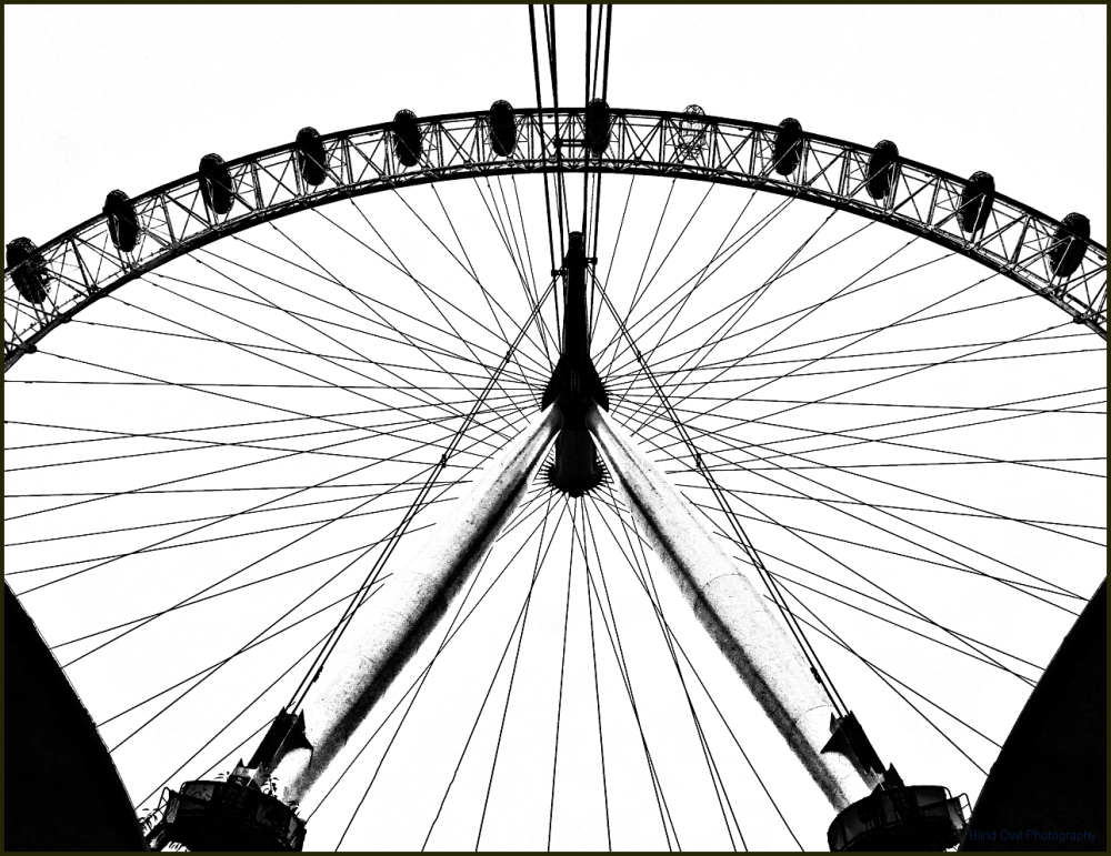 LondonEye Abstract