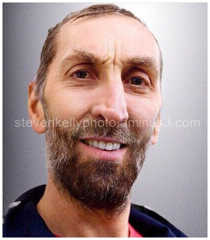 Greg Headshot
