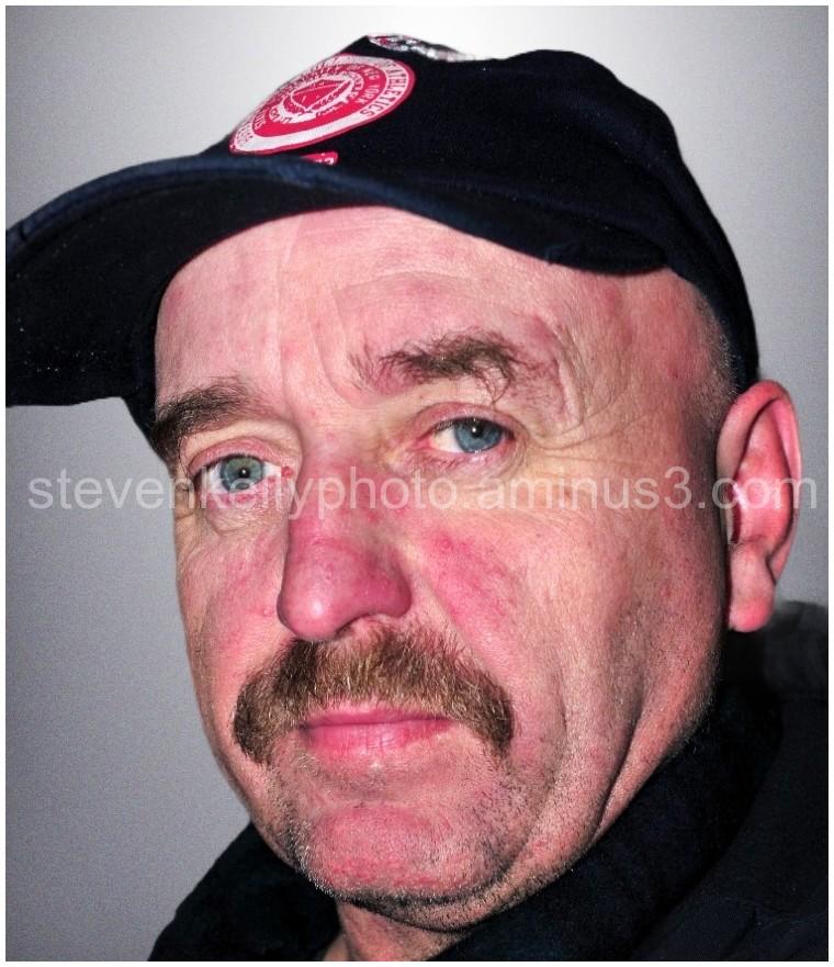 Steve 3