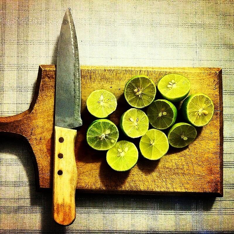 """""""When life gives you lemons, make lemonade"""""""