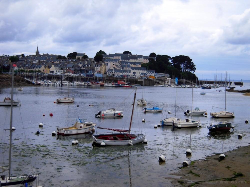 Douarnenez (Bretagne)