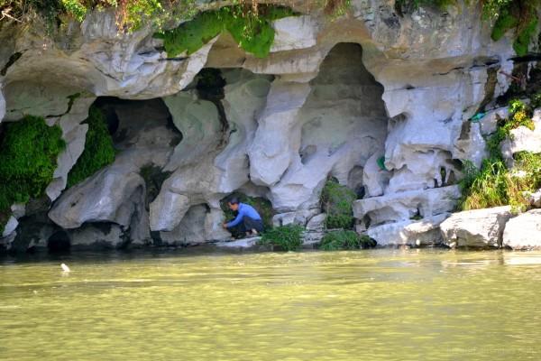 Sur la rivière Li (4)