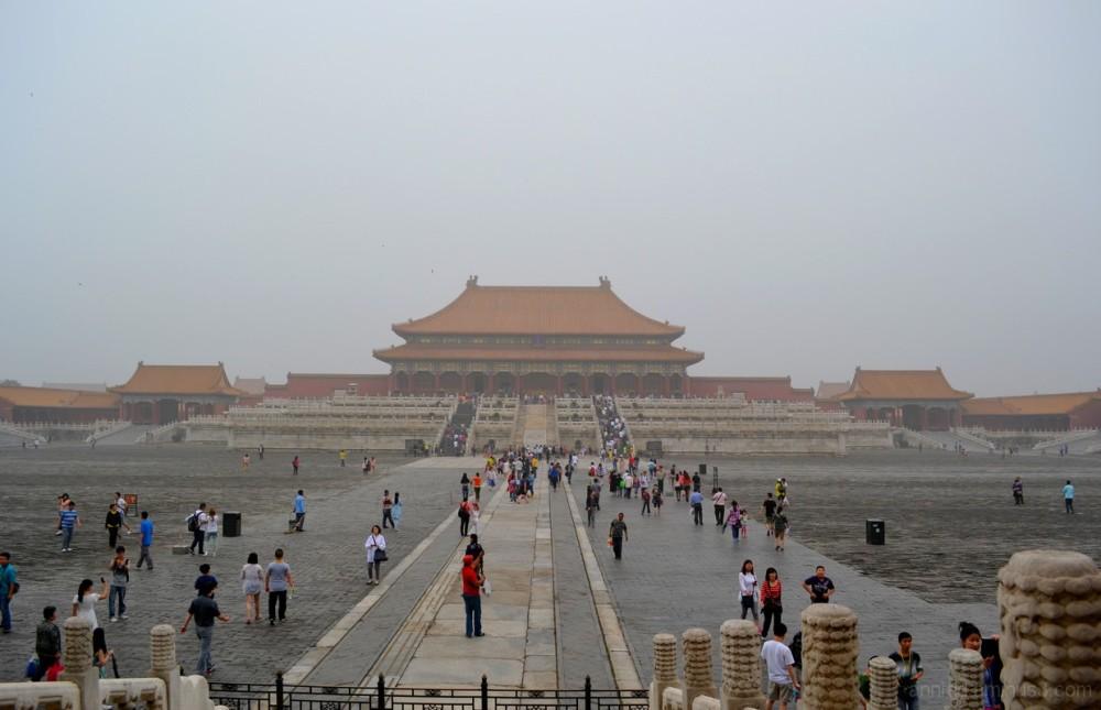 Cité Interdite - Pékin (3)