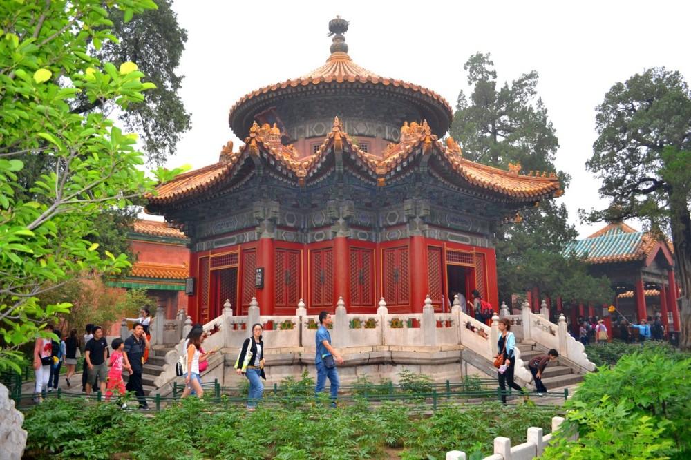 Cité Interdite - Pékin (7)