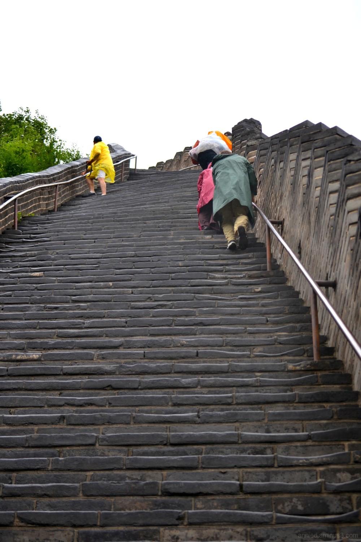 La Grande Muraille (2)