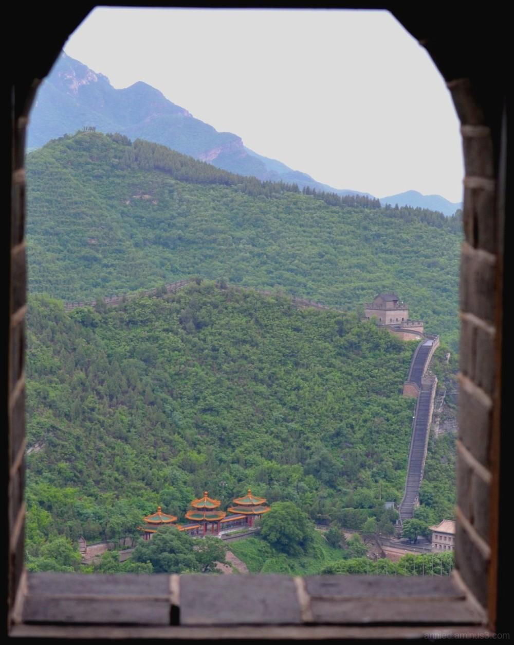 La Grande Muraille (3)