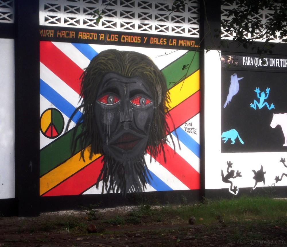 L'art dans la rue - 10