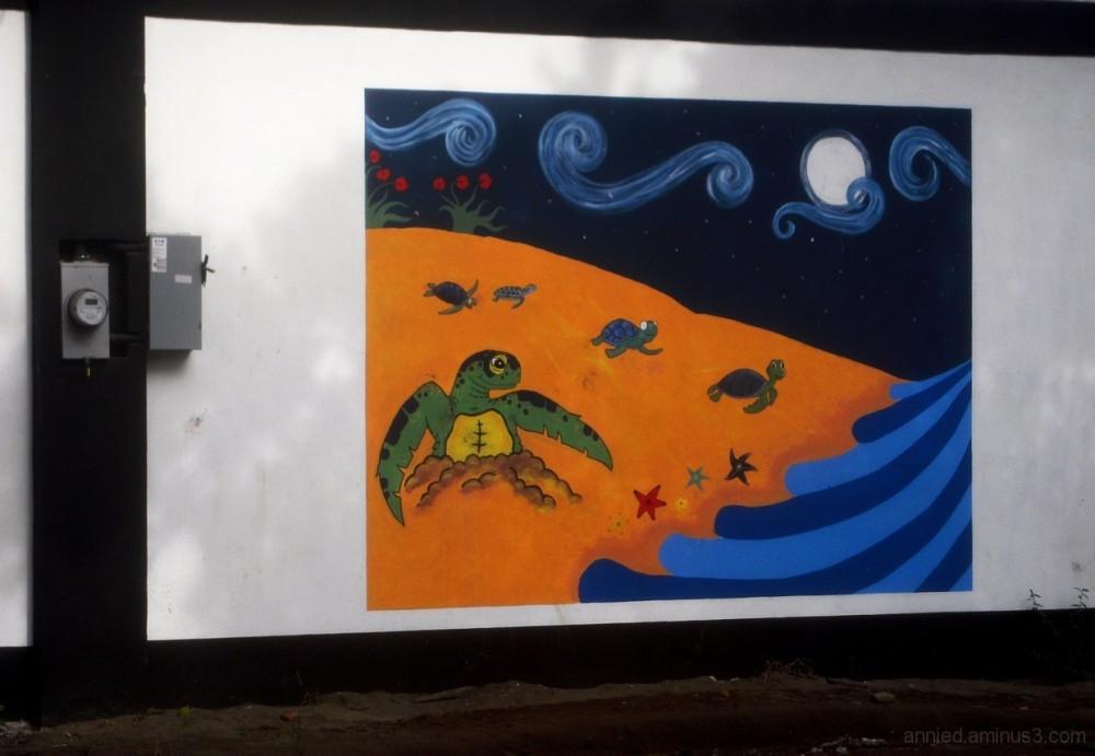L'art dans la rue - 11