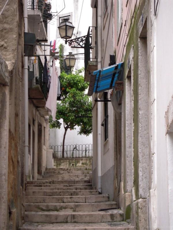 Lisbonne - 2