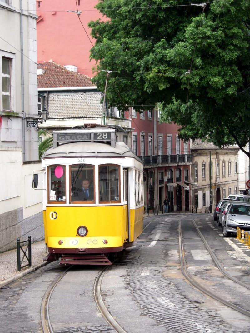 Lisbonne - 4