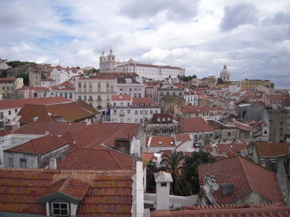 Lisbonne - 5