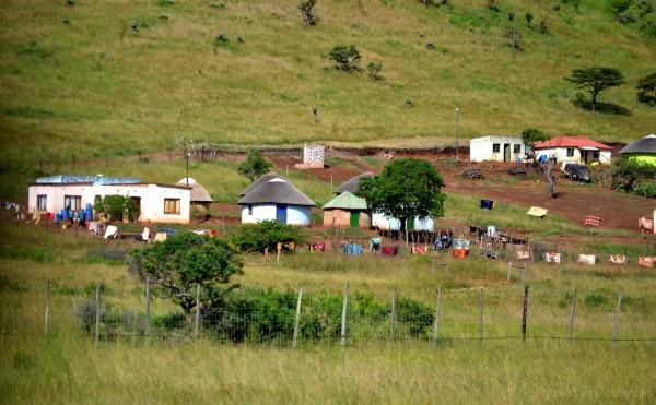 Afrique du Sud - 9
