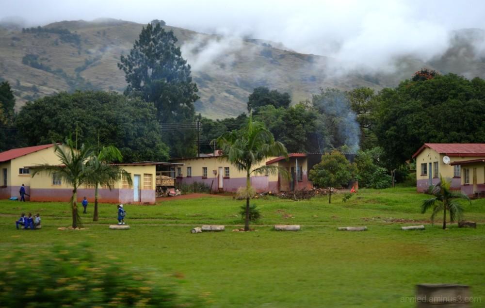 Afrique du Sud - 23