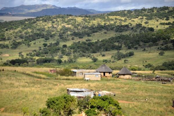 Afrique du Sud - 27