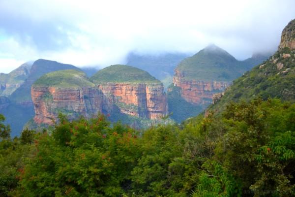 Afrique du Sud - 32