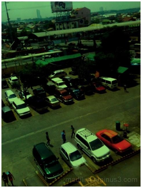 non-parkers