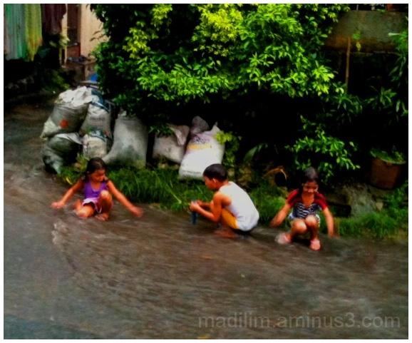 flood game