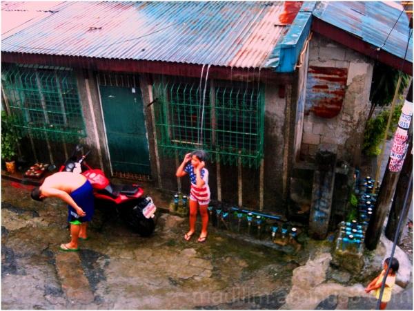 (b)rain washing