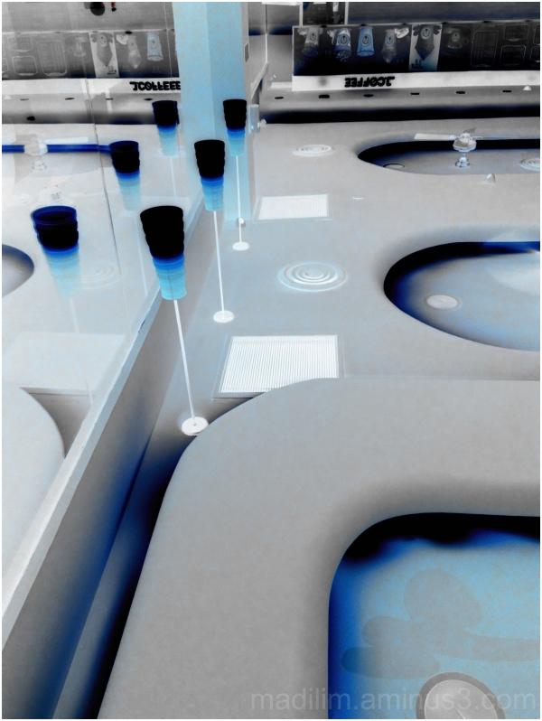 bluey scheme