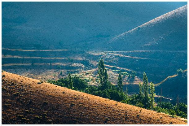 landscape colorcontrast parvizfalahatkar