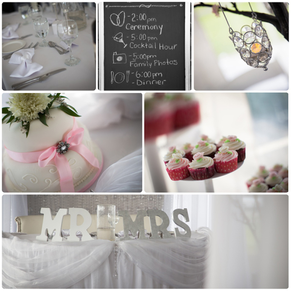 Wedding at the Stone Willow Inn in St. Mary's ON
