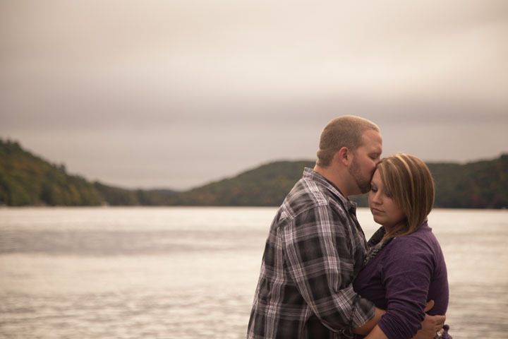 Shannon + John Engagement Shoot: IV
