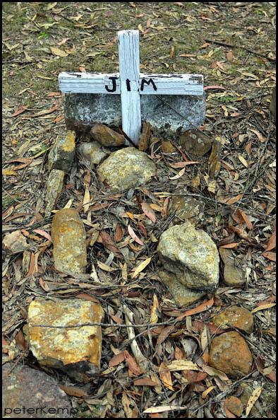 cemetery five