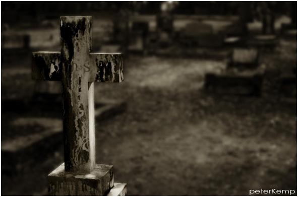 cemetery six