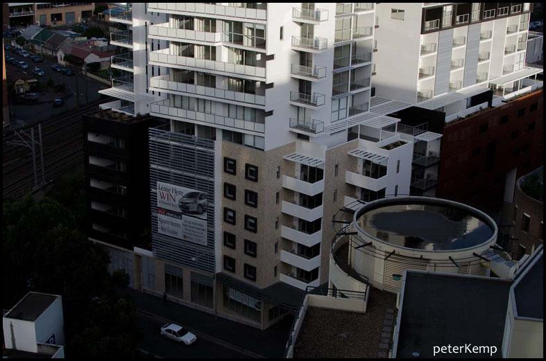 15 floors up @ Parramatta [9]