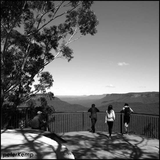 3 sisters @ Katoomba [7]