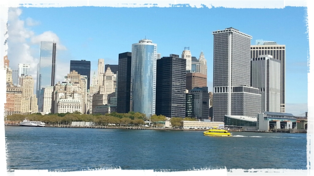 From the Ferry