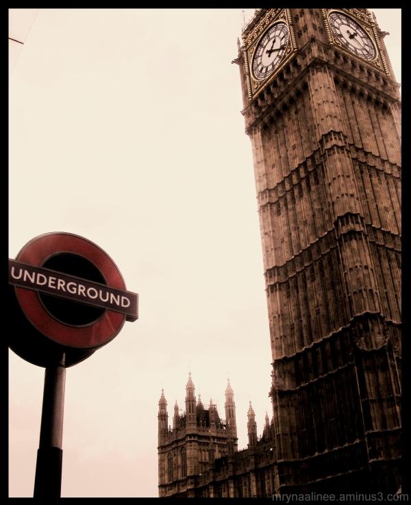 London's IDs.