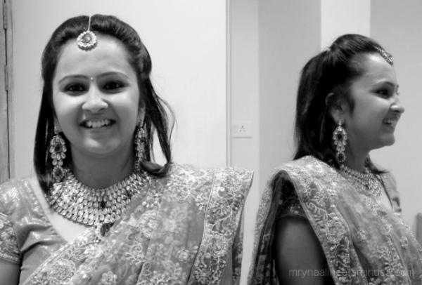 Wedding Smiles