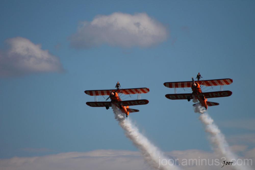 Sunferland airshow 2013