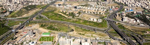 2. تهران